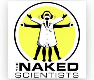 The Naked Scientist;