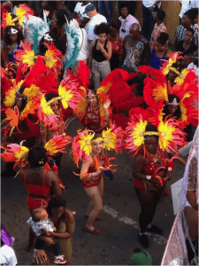 RUSVM Carnival