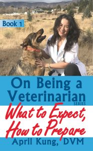 How to become a veterinarian and find a unique career path after vet school.