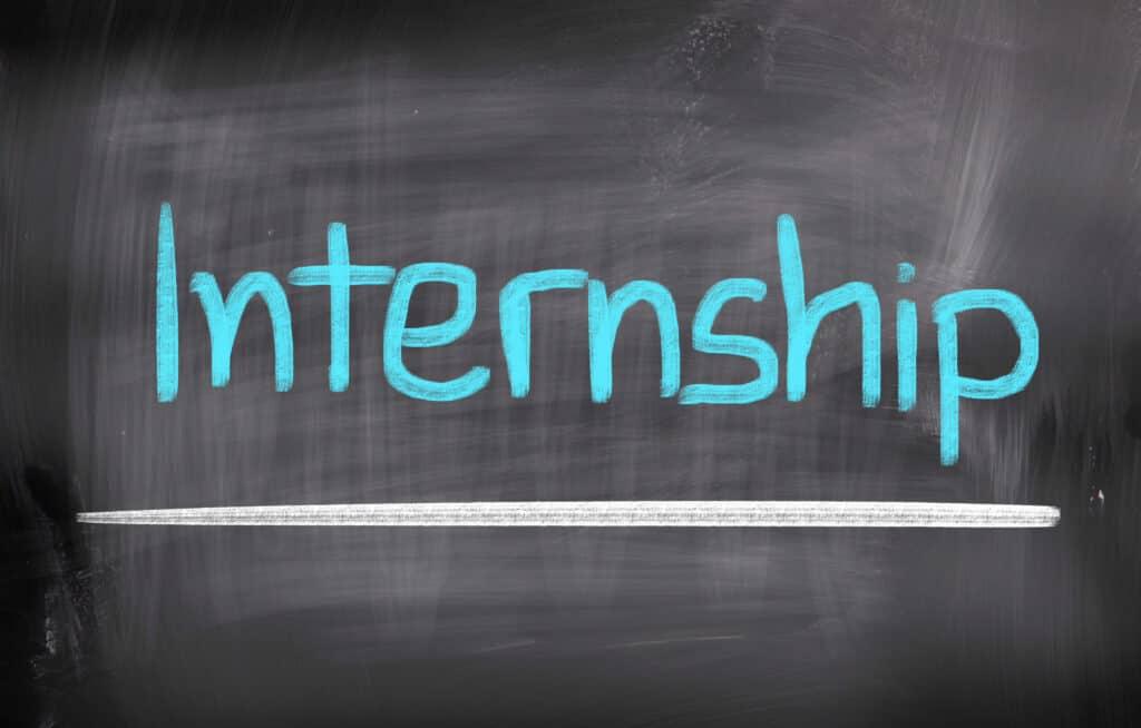 How Many Internships Should I Apply to
